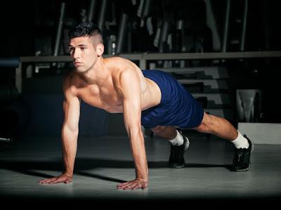 Consejos de musculación