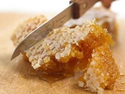 sáp ong trị bệnh