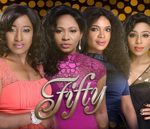 fifty nollywood movie