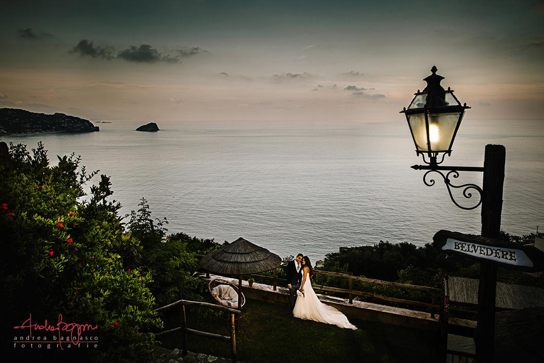 panorama Paradiso di Manu Noli matrimonio