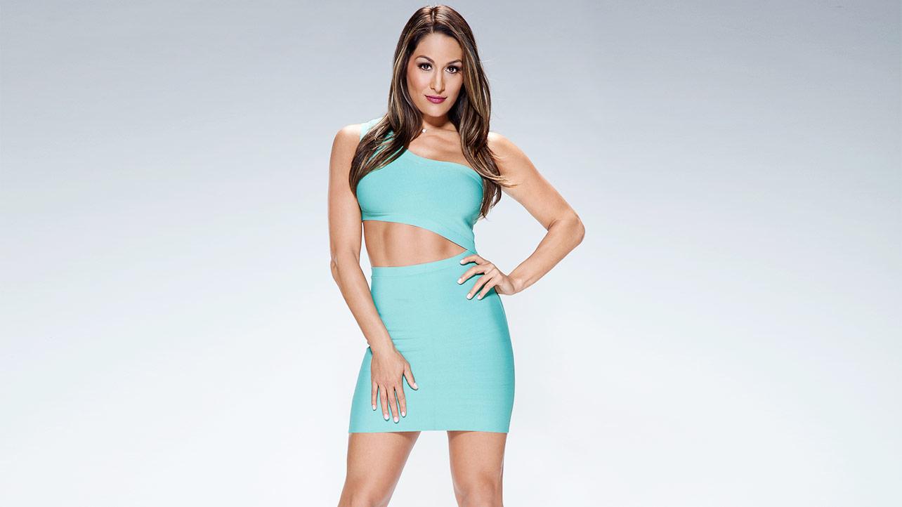 Sexy Nikki Bella Pictures