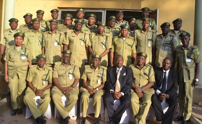 Useful Information About Prison Service Recruitment 2018