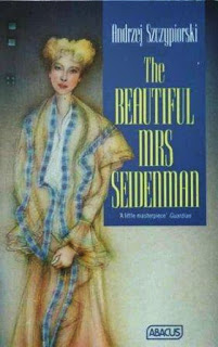 http://edith-lagraziana.blogspot.com/2014/10/beautiful-mrs-seidenman-by-andrzej--zczypiorski.html