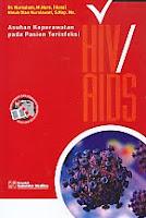 Judul Buku:ASUHAN KEPERAWATAN Pada Pasien Terinfeksi HIV/AIDS