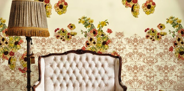 Vintage Wall Painting Ideas Wall Painting