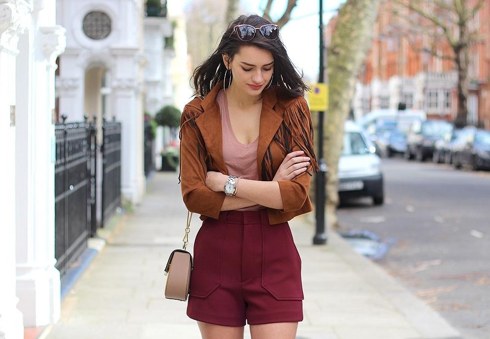 warm neutrals spring style