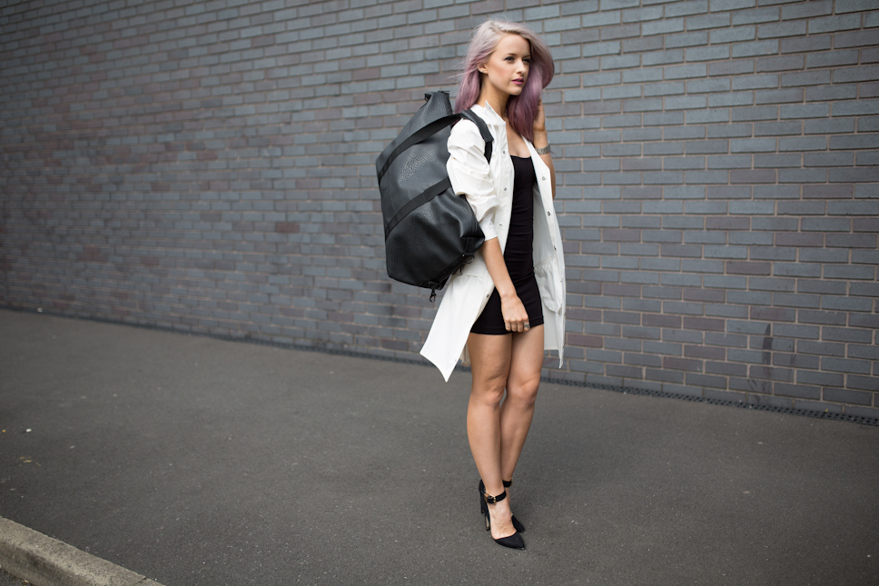 1075b613ee The Winter to Spring Rainmacs for Guys and Gals - Inthefrow