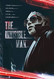 Watch The Invisible Man Online Free 2017 Putlocker