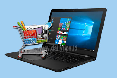 2 Tips Belanja Online Tanpa Kartu Kredit dan Rekening