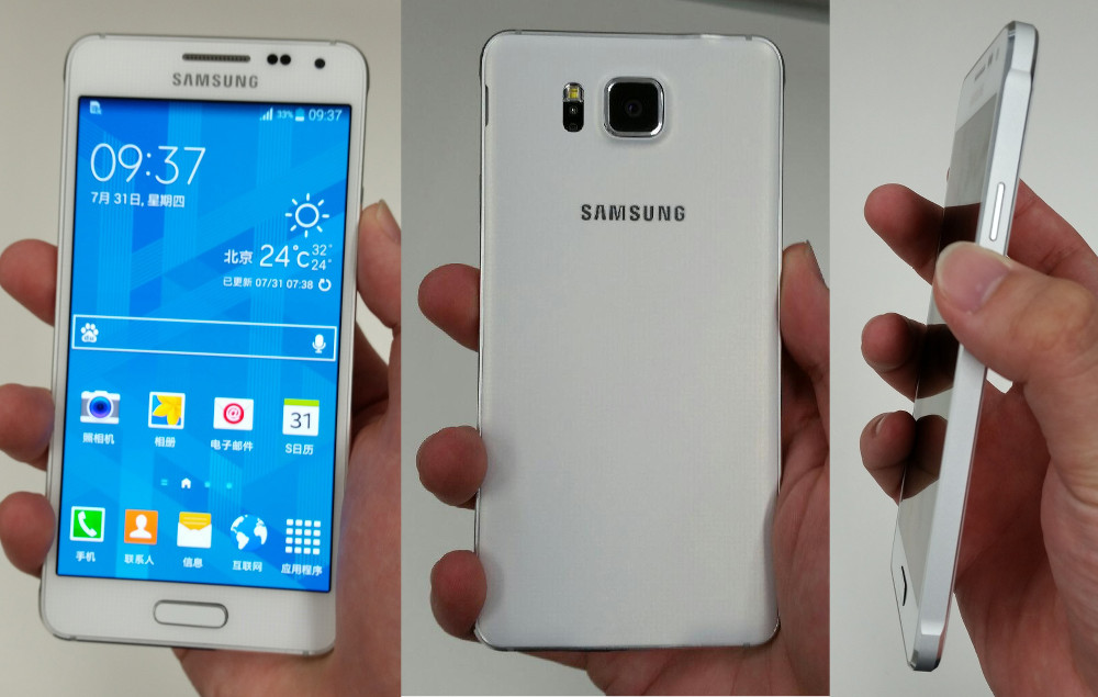 How to Update LineageOS 14 1 on Samsung Galaxy Alpha (Unofficial