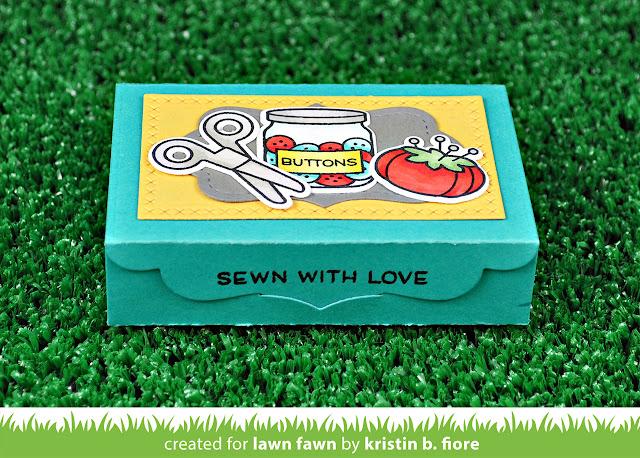 Lawn Fawn Fancy Box에 대한 이미지 검색결과