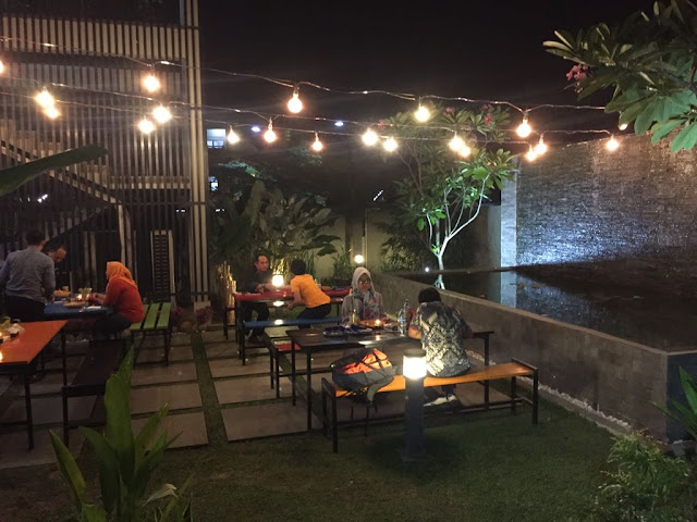 Wajok Bariqa Hotel Mulai dari 12 ribuan