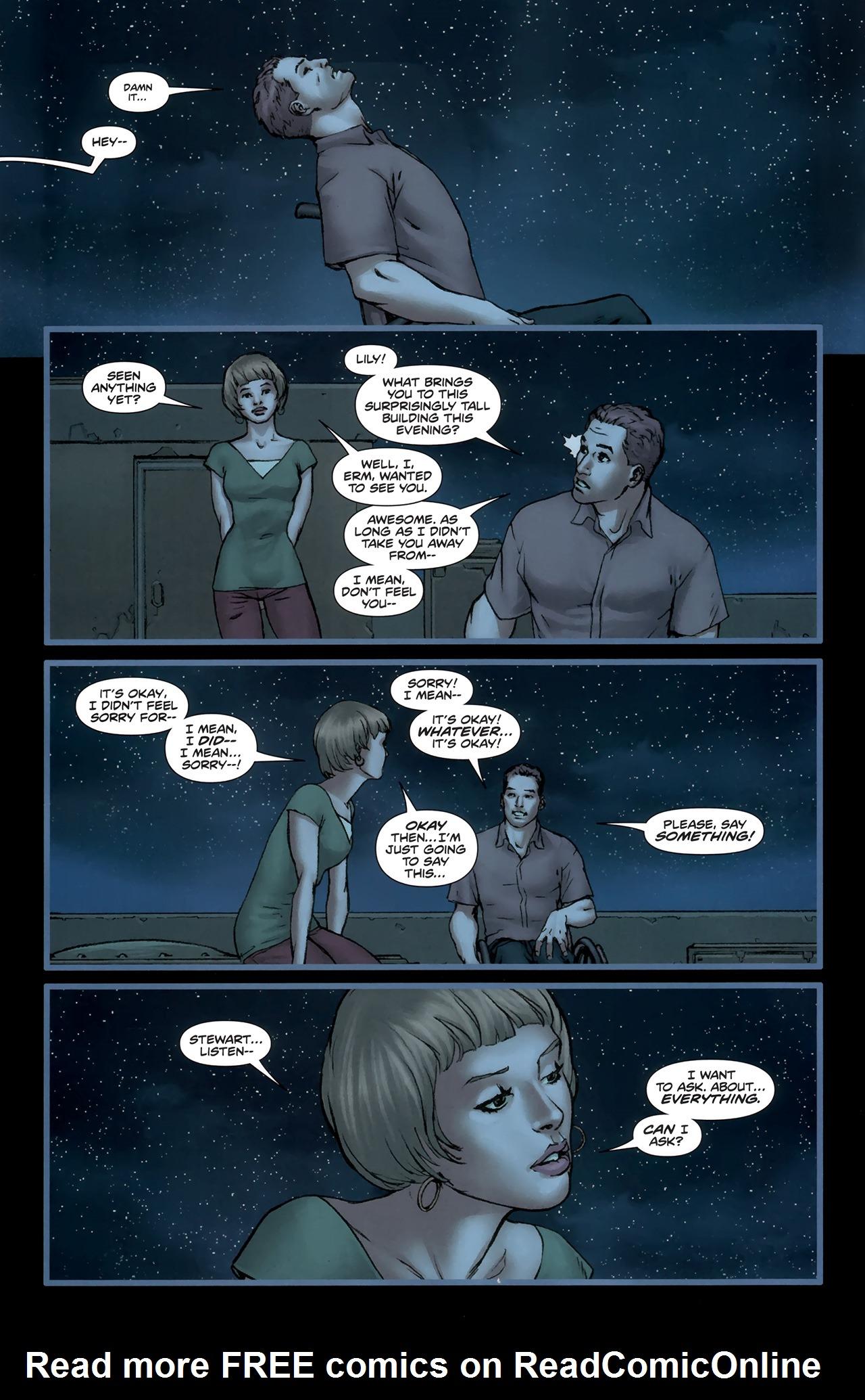 Read online Soldier Zero comic -  Issue #1 - 13