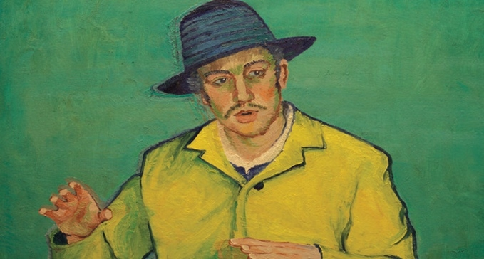 06-Animated Oil Paintings to tell the story of Loving Vincent Van Gogh
