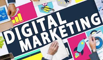 Học Digital Marketing Online ở đâu tốt nhất?