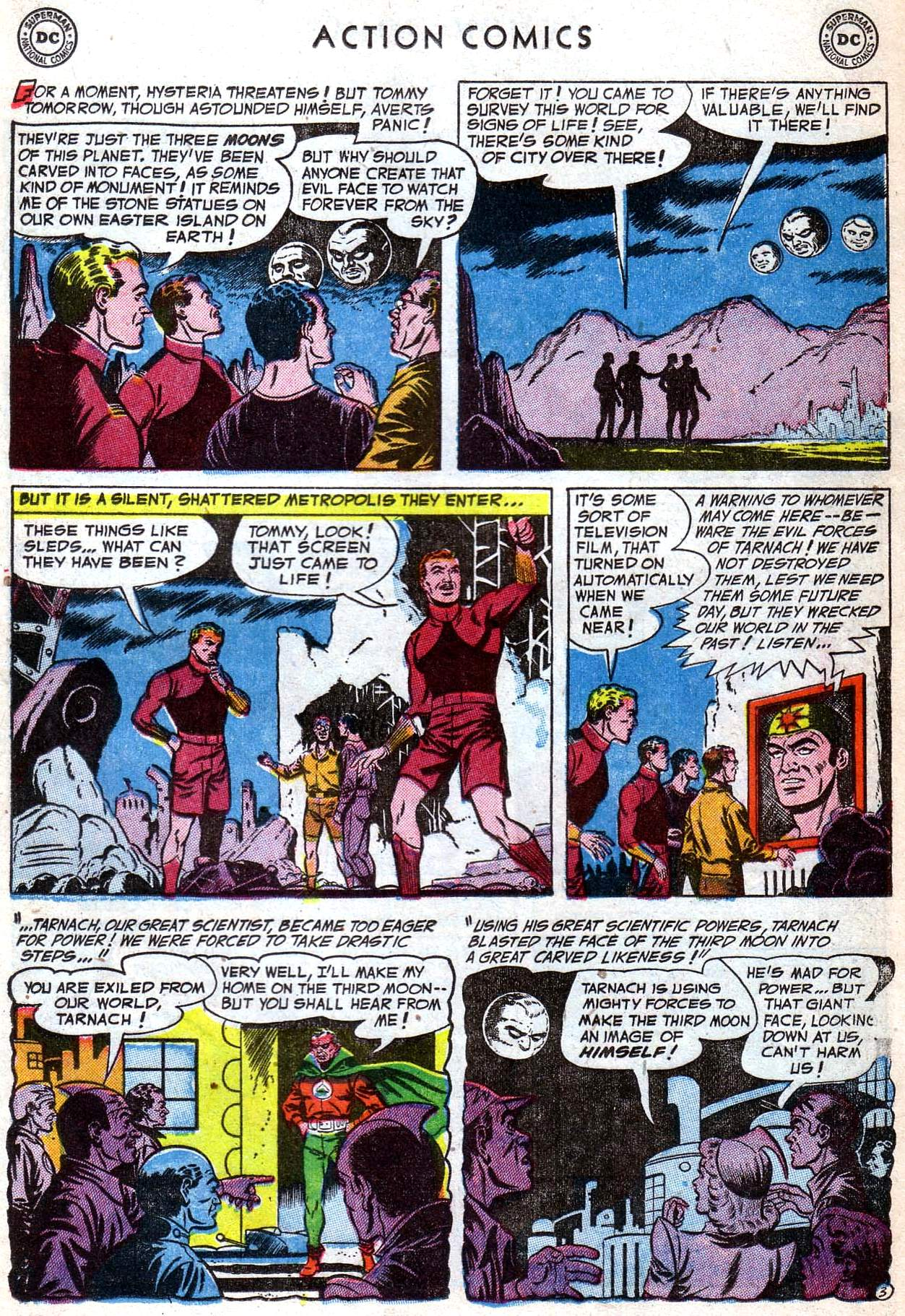 Action Comics (1938) 180 Page 26