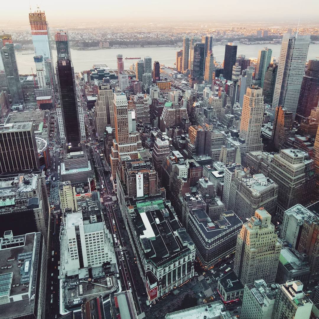 New York state of mind Travel Guide