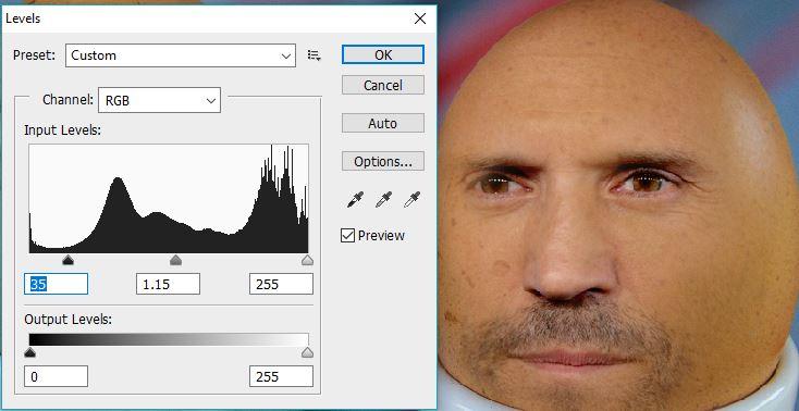 Cara Edit Foto Lucu Kepala Telur Dengan Photoshop - GRAFIS - MEDIA