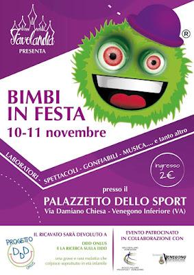 http://favolandiacastiglione.blogspot.com/2018/10/bimbi-in-festa-2018.html