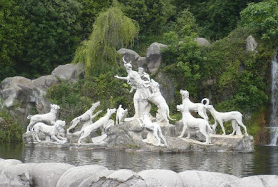 Grande Fontana