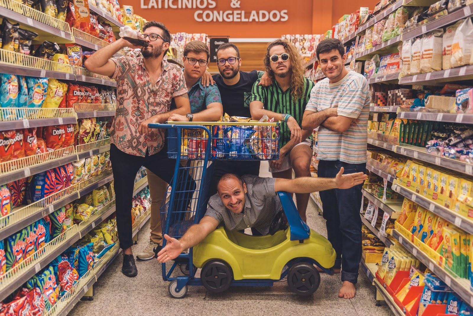 28º Cine Ceará tem shows de bandas cearenses cc34ba5ce423d