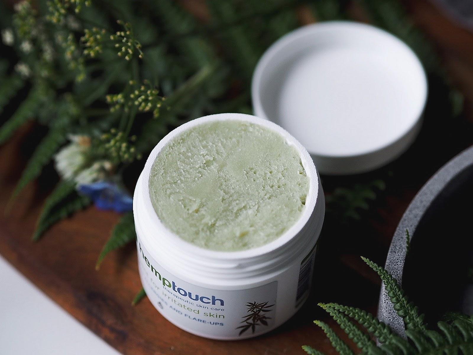 vegan skin care for sensitive skin