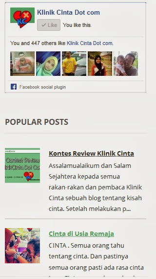 kontes, contest, contest SEO, blog SEO friendly, love, cinta