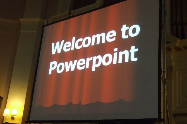 Teaching With Powerpoint : Tips 4 you