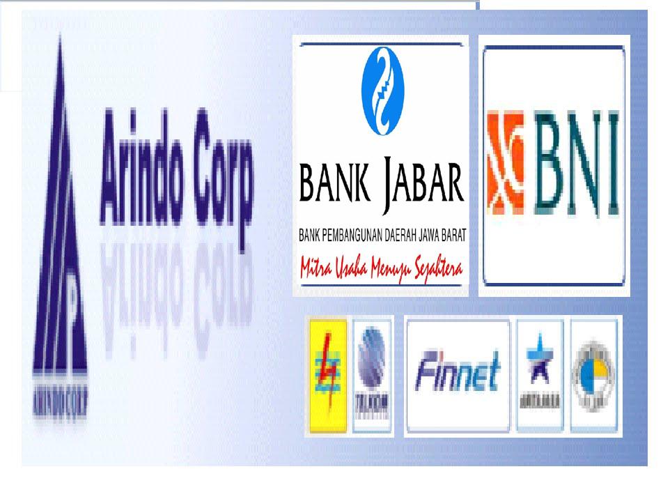 Ppob Arindo Bni Online Di Parungpanjang Contoh Banner