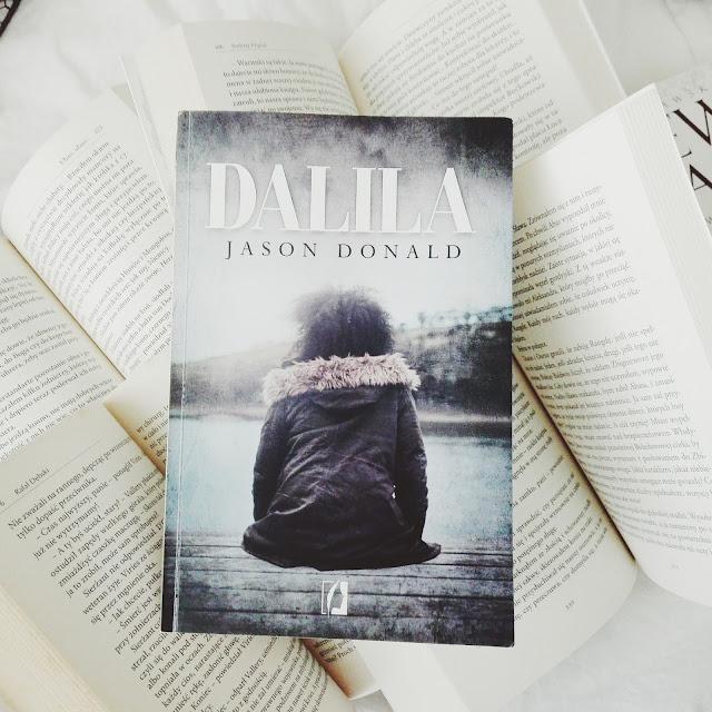"""157. Przedpremierowo - """"Dalila"""" Jason Donald"""