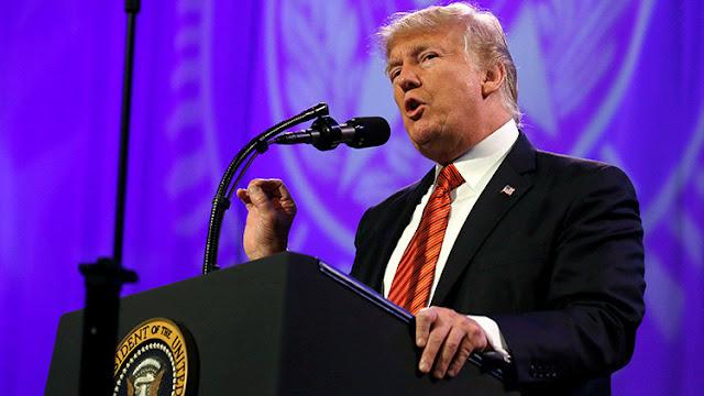 """""""¡Lo pagarán!"""": Trump explica por qué EE.UU. necesita el muro fronterizo con México"""
