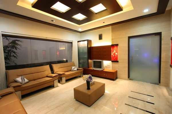 Creative Ceiling Designs With Lighting Effects Creative & Useful