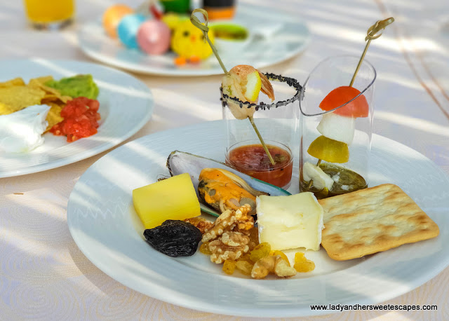 top picks in Fujairah Rotana Buffet