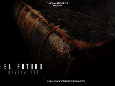 Rekom STK - El Futuro Del Pasado