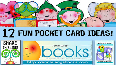 Find all of Annie Lang's Craft Books and .pdf editions HERE! http://www.annielangsbooks.com/#!crafts/v7ky8