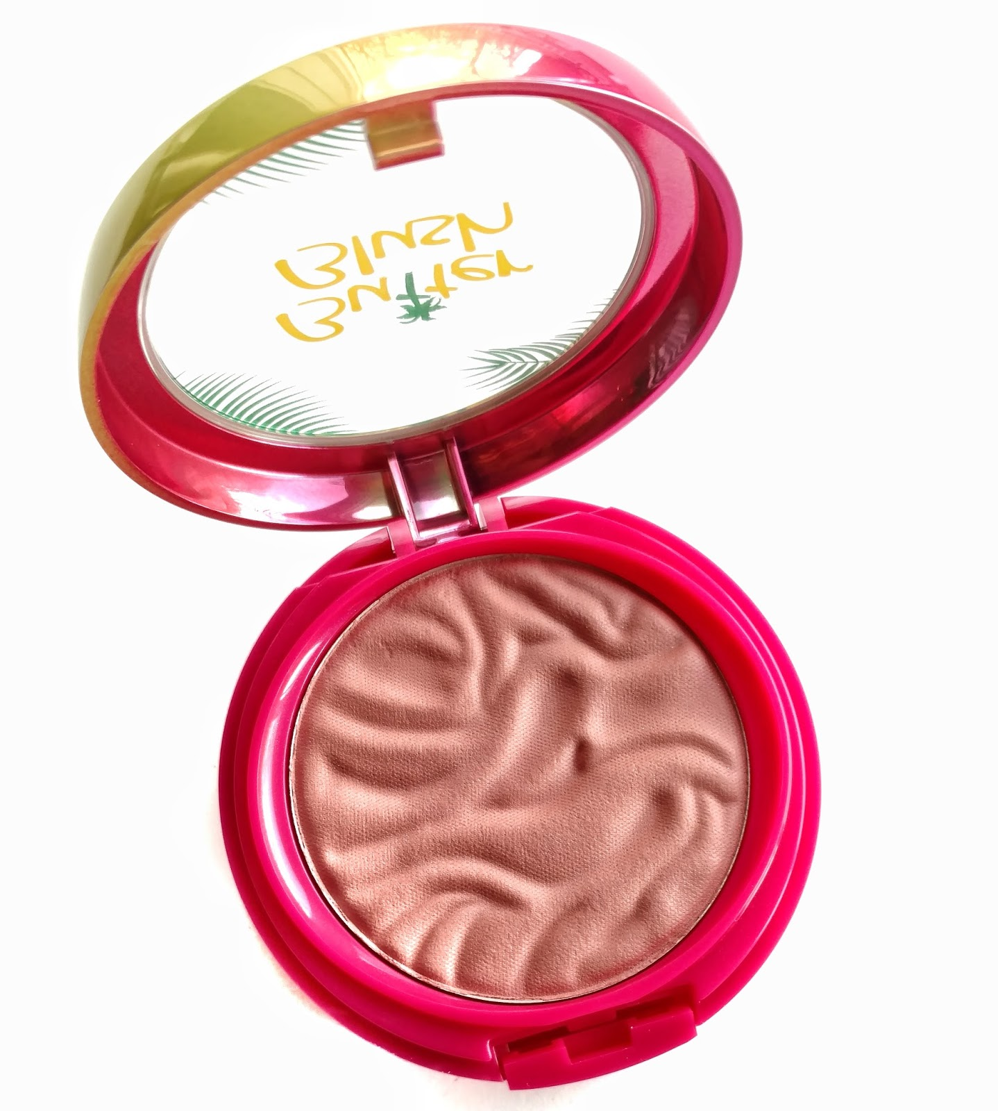 Physicians Formula Butter Blush Vintage Rouge