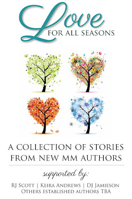 Love Lanes - Love For All Seasons Anthology
