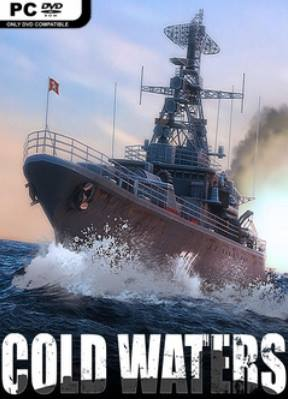 Cold Waters PC Full | Descargar ISO | MEGA