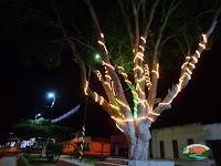 TV Córrego - Feliz Natal em Córrego de São Mateus