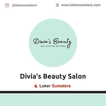 Lowongan Kerja Pekanbaru: Divias Beauty Salon Mei 2021