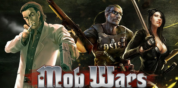 Mob Wars Android Apk game