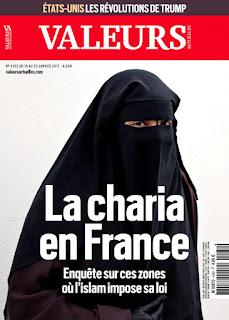 la charia en France