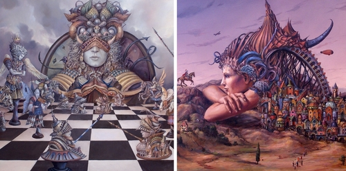 00-Tomek-Sętowski-Surreal-Oil-Paintings-that-Tell-a-Story-www-designstack-co