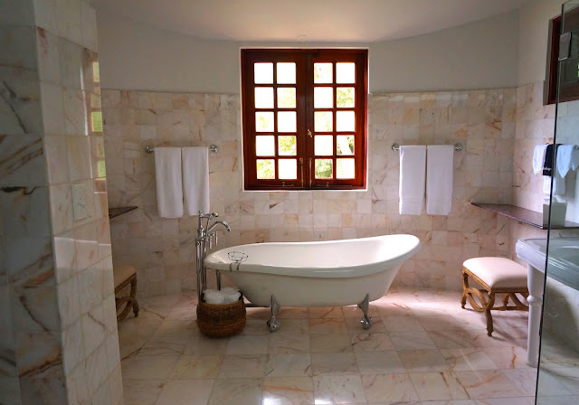 Changing Shape Of Bathrooms