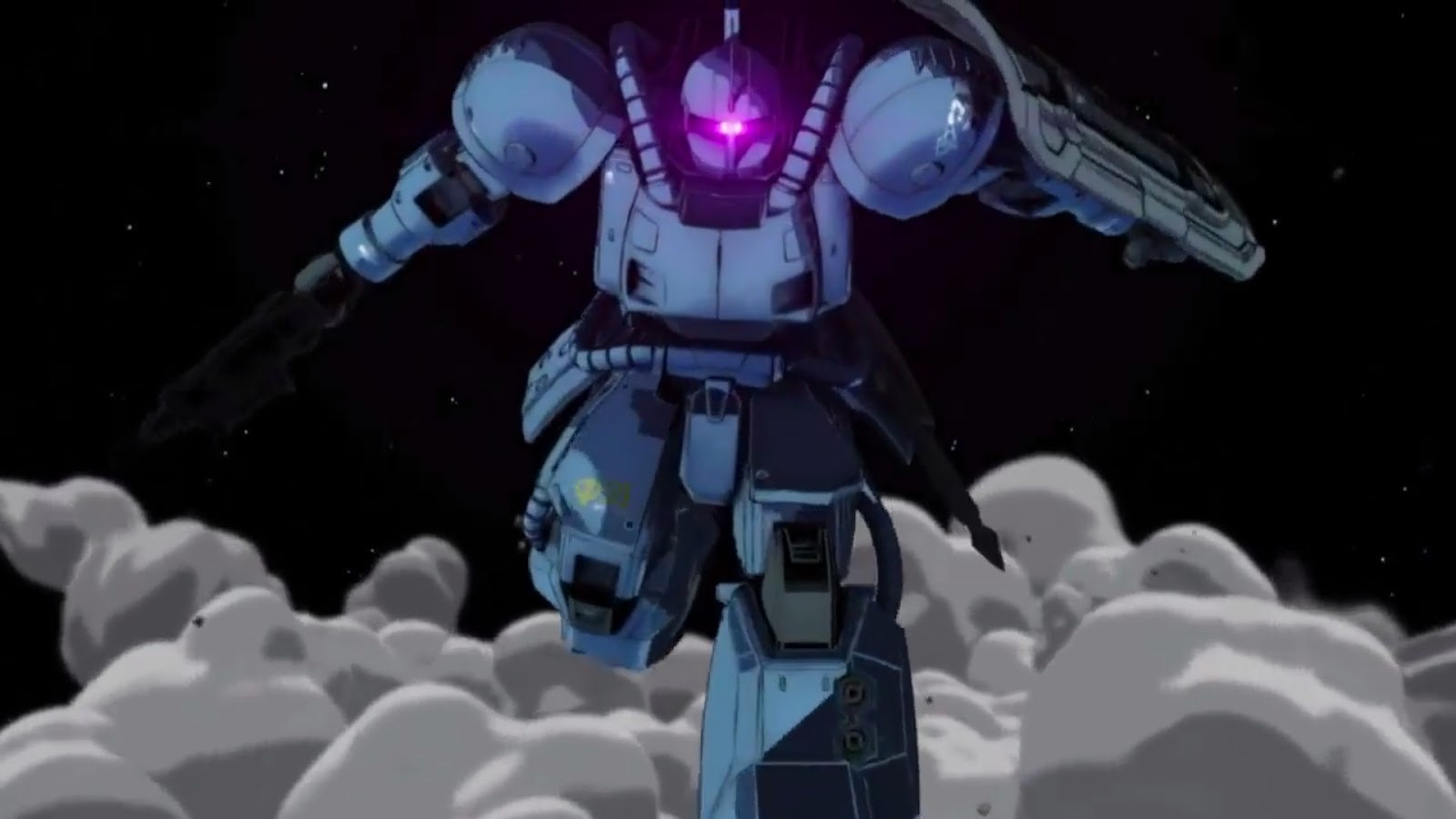 Mobile Suit Gundam The Origin IV Battle Action PV + Theme Song - Gundam Kits Collection News and ...