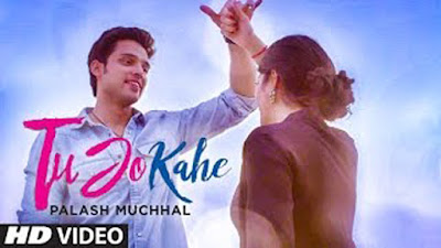 Tu Jo Kahe Lyrics - Yasser Desai, Palash Muchhal | Latest Hindi Songs 2017