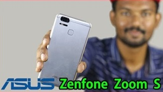 Unboxing & Review: Asus Zenfone Zoom S (4gb RAM) | First Look | Hands on-Price