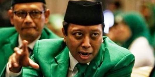 KPK Jadikan Romahurmuziy Tersangka Kasus Dugaan Suap Jabatan di Kemenag