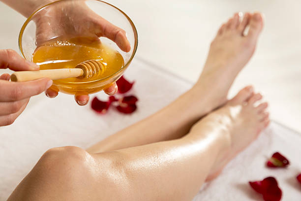 6 Trik Membasmi Bulu Berlebih Pada Tubuh, cara waxing sendiri, cara menghilangkan bulu wanita