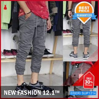 SUP1214C33 Celanajoger Joger Pants Celana Jogger Pria BMGShop